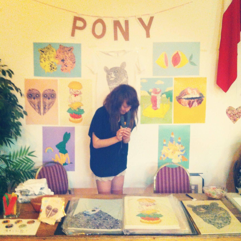 Pony- Gabrielle-Laila-Tittley-23