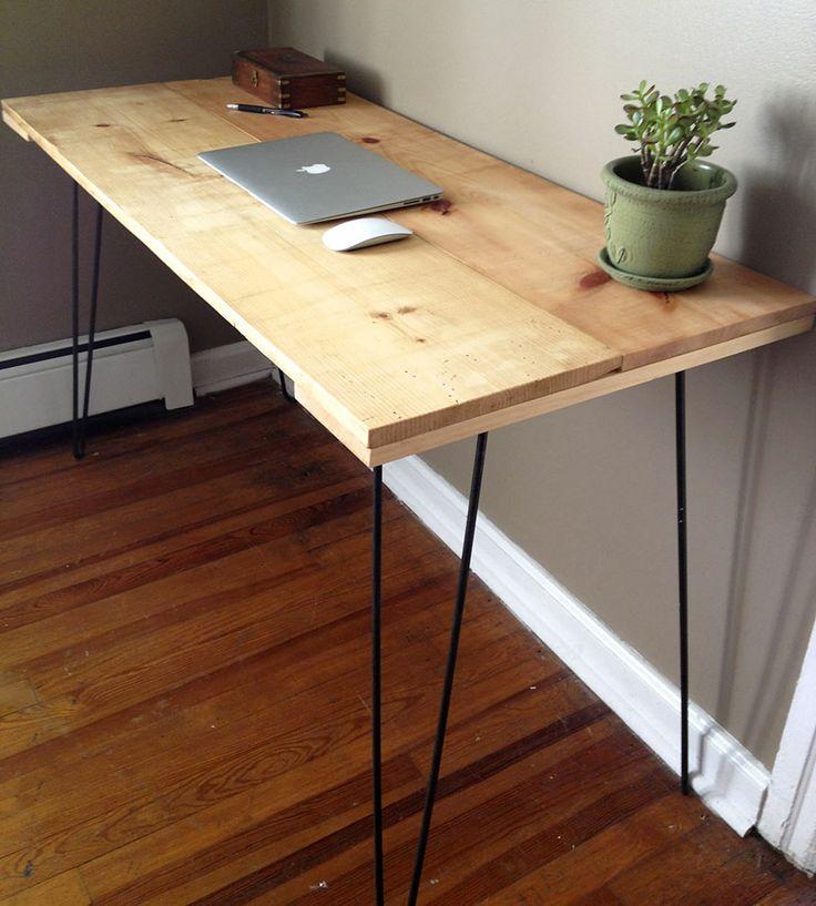 des splendides bureaux espaces de travail qui peuvent. Black Bedroom Furniture Sets. Home Design Ideas