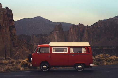 40 photos de Westfalia et autres vans pour vous faire ...