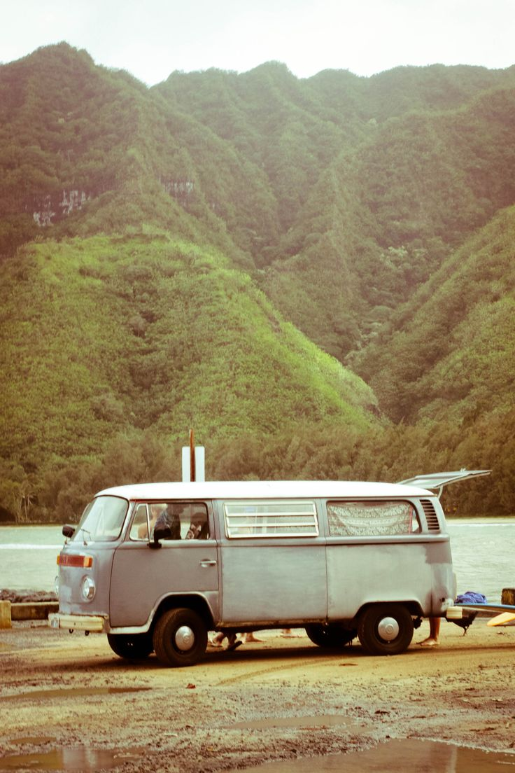 Vw Bus 2015 >> 40 photos de Westfalia et autres vans pour vous faire ...