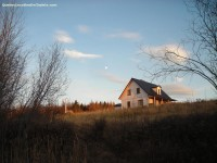 5 splendides chalets à louer au Québec