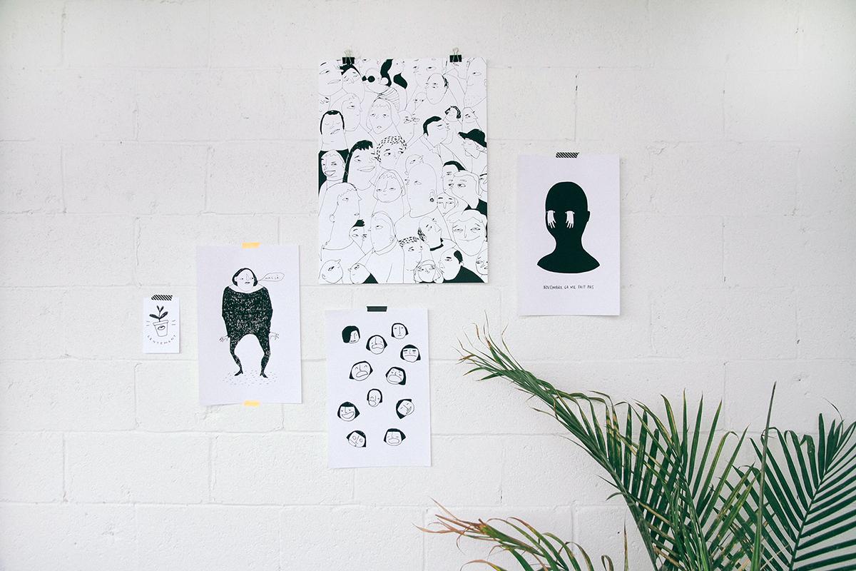 anaroy_quelques affiches