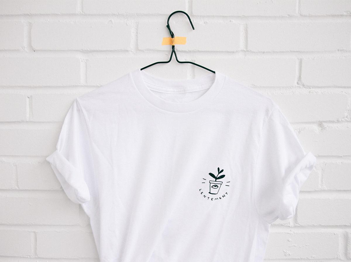 t-shirt_lentement_blanc_anaroy