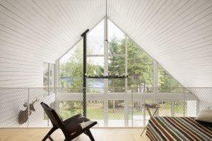 chalet - design -architecture - lanaudière - shed - 15