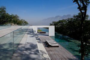 infinity pool - design - pool - monterey - architecture 06