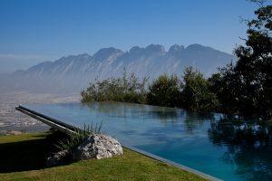 infinity pool - design - pool - monterey - architecture 08