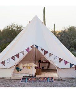 tente-camping-design