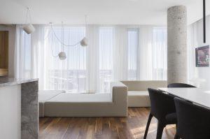 design - condo - architecture - atelier moderno - Bank 02