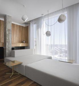 design - condo - architecture - atelier moderno - Bank 03