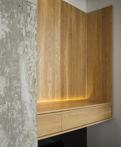 design - condo - architecture - atelier moderno - Bank 04