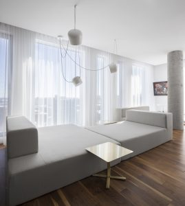 design - condo - architecture - atelier moderno - Bank 05