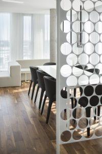 design - condo - architecture - atelier moderno - Bank 06