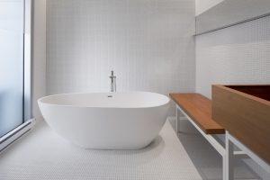 design - condo - architecture - atelier moderno - Bank 09