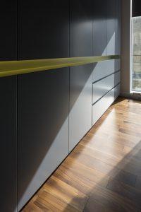 design - condo - architecture - atelier moderno - Bank 13