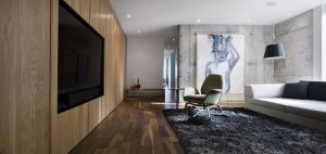 design - condo - architecture - atelier moderno - Bank 15