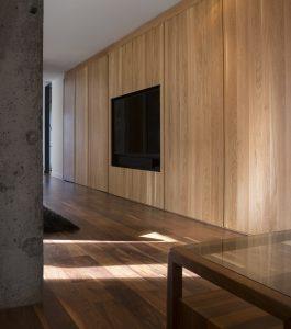 design - condo - architecture - atelier moderno - Bank 18
