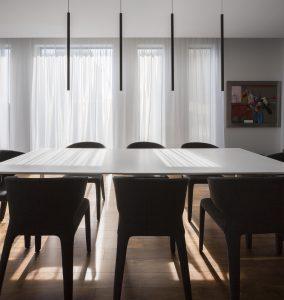 design - condo - architecture - atelier moderno - Bank