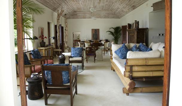Une Villa Pour James Bond Joli Joli Design
