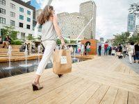 Festival Mode & Design : le bois est à l'honneur