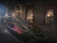 Séjournez gratuitement dans le château de Dracula en Transylvanie!