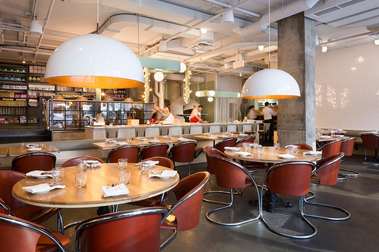 Fiorellino Montreal Restaurant