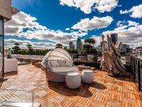 Le comble du luxe pour ce penthouse du Vieux-Montréal en vente pour 3 000 000$