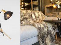Découvrez les jolies créations de Tungstène Éclairage Créatif dans leur boutique éphémère cette semaine dans Rosemont!