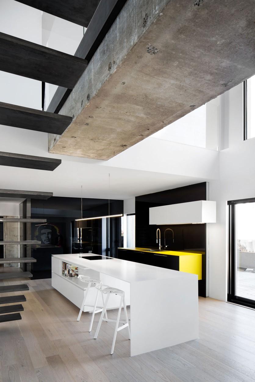L impressionnant habitat 67 montr al est plus moderne for Habitat 67 interieur