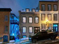 Une maison de 170 ans à vendre au cœur de la Vieille Capitale!