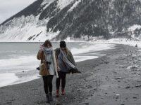 Une vidéo remarquable qui nous montre la beauté de la Gaspésie en hiver