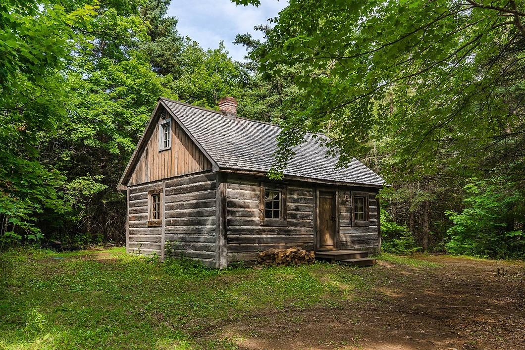 Au lieu d acheter une seule maison ancestrale achetez ce for Acheter une maison au quebec