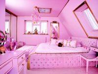 Cette folle maison complètement rose est disponible à louer sur Airbnb
