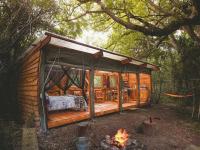 25 chalets dans le bois qui nous donnent le goût de s'évader dans la nature cet été