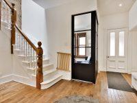 Une lumineuse maison unifamiliale à vendre sur le Plateau Mont-Royal