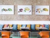 Les Empanadas Pachamama : un restaurant au design de l'Argentine en plein cœur de Montréal