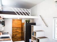 La plus jolie mini-maison se loue maintenant sur Airbnb
