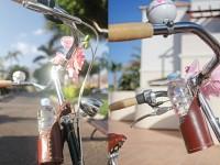 10 items intéressants pour votre bicyclette