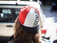 Des casquettes pour les cyclistes faites 100% au Québec – La casquette Hochelag est un coup de coeur