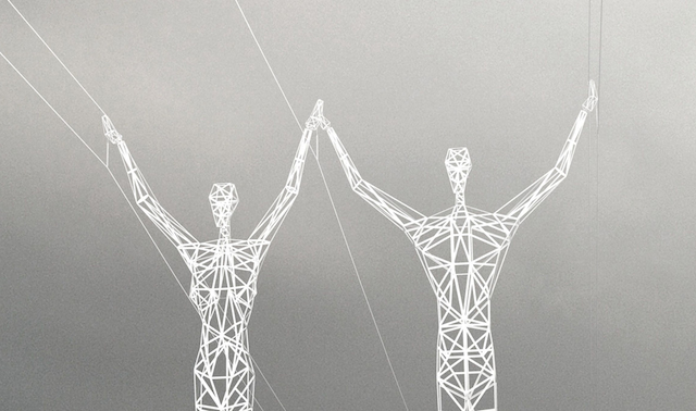 3-Electrical-Silhouette-Pylons-