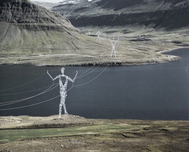 4-Electrical-Silhouette-Pylons-