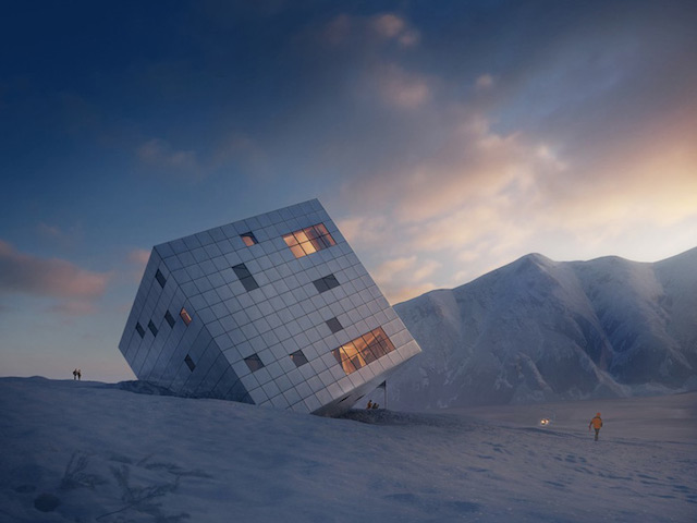 Stunning-Cube-Hut-Project-1