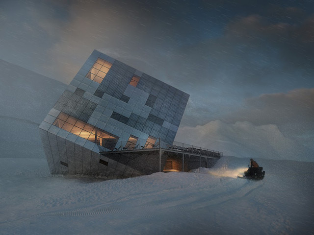 Stunning-Cube-Hut-Project-2