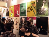 Publicité Sauvage présente l'art de l'affichage, une sous culture devenue populaire à la galerie L'Affichiste à Montréal