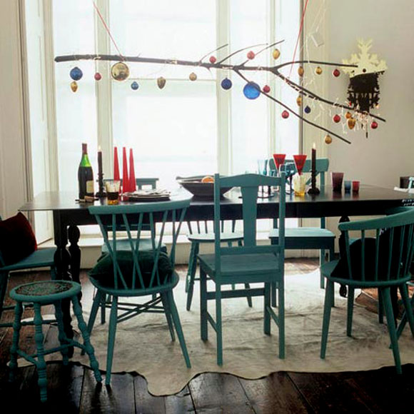 L'art De Combiner Sa Table Avec Plusieurs