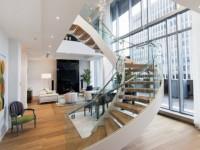 Il est maintenant possible d'habiter en permanence dans un penthouse au Ritz-Carlton de Montréal