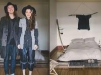 Un couple montréalais décore leur appartement d'une façon splendide avec un petit budget