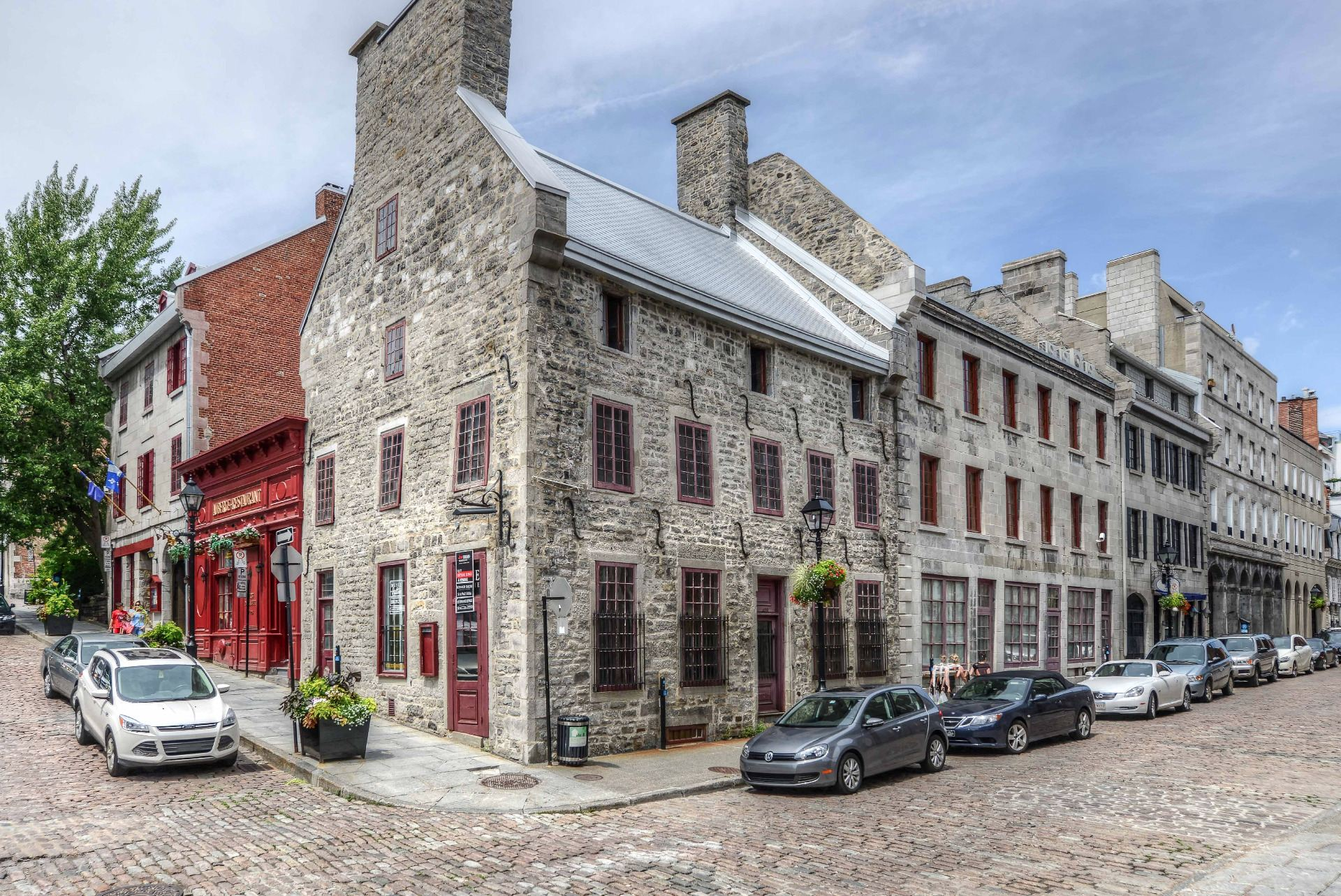 photo chateau a vendre a montreal