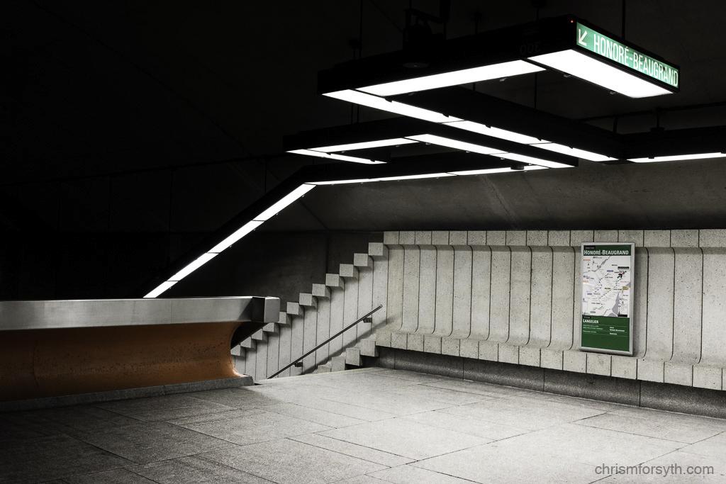 Langelier-design-montreal-metro