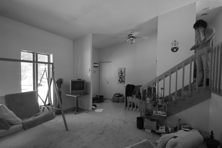 transformation majeure d 39 un bungalow des ann es 80 terrebonne avant apr s joli joli design. Black Bedroom Furniture Sets. Home Design Ideas