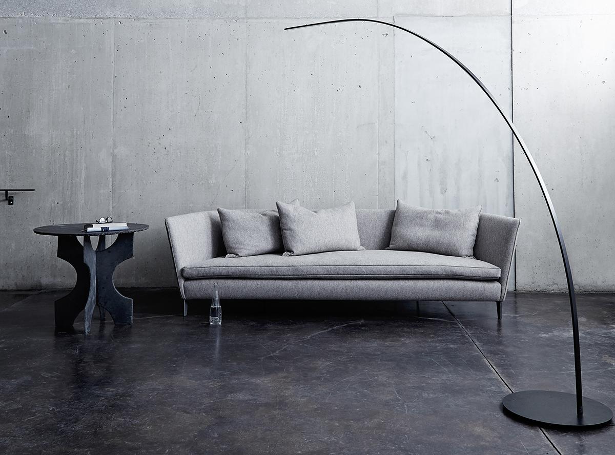 Montauk sofa du mobilier de qualit sup rieure con u et for Mobilia meubles montreal
